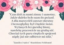 """""""Zamilcz i tańcz""""..."""