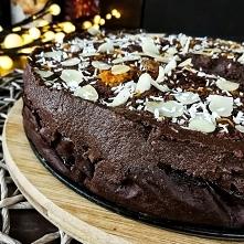 Jak zrobić fit brownie - kl...
