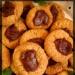 Ciasteczka z kleiku ryżowego :)