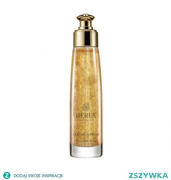 HERLA 24k Gold Body Elixir 100 ml