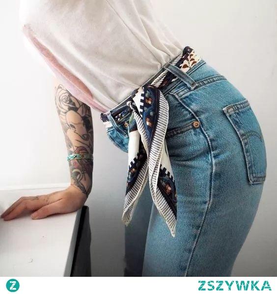 ... #fatałaszki #jeansy