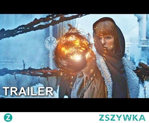 ABIGAIL Trailer (2019) Fantasy, Adventure Movie HD