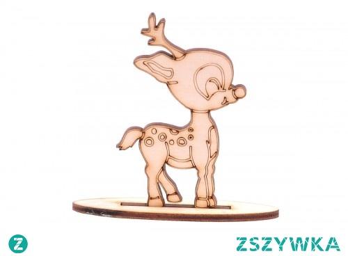 Figurki - dekoracje do pokoju dziecięcego :)