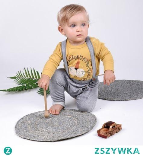 Jakie body dla niemowlaka? Polskie marki ubranek.