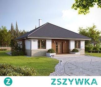 ELKA 5 - projekt domu