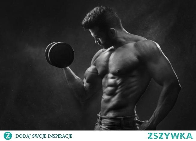 Najskuteczniejsze ćwiczenia na biceps  kliknij w zdjęcie