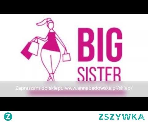 Spodnie Cevlar B03 na stronie Big Sister Moda Plus Size