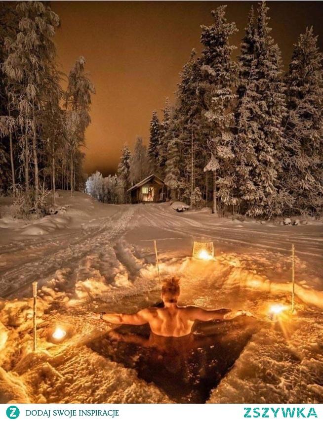 Ranua, Finlandia ❄️