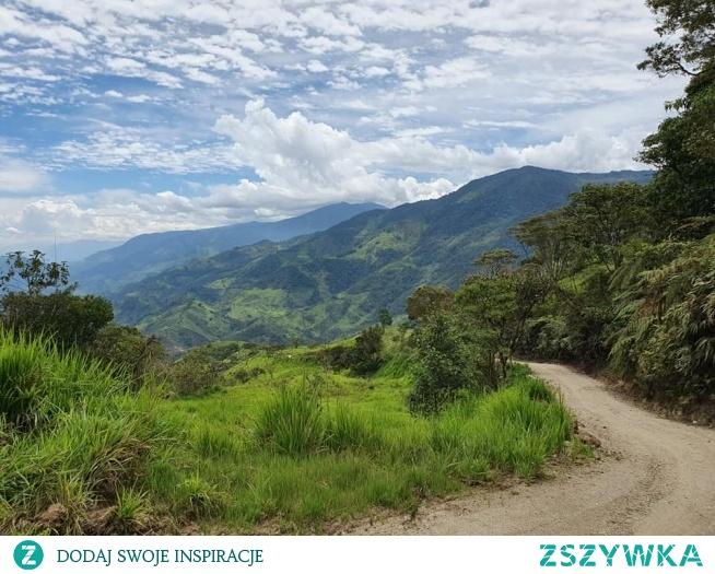 Widok z Buambuco