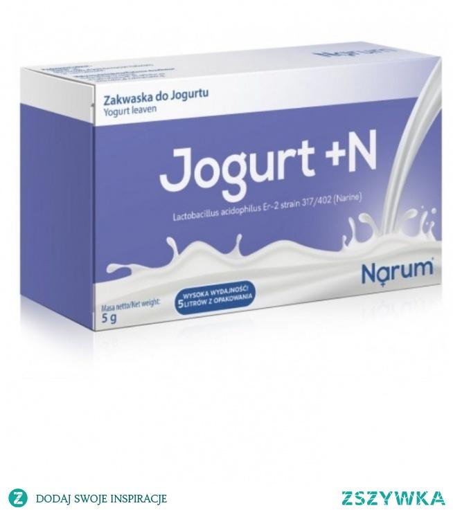 Zakwaski Narine to produkt, który sprawdzi się do tworzenia jogurtu naturalnego w zaciszu własnego domu.