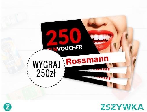 Informacja dla osób które nie mają dostępu do zamkniętych grup na FB. * rossmann.darmowybon.pl *
