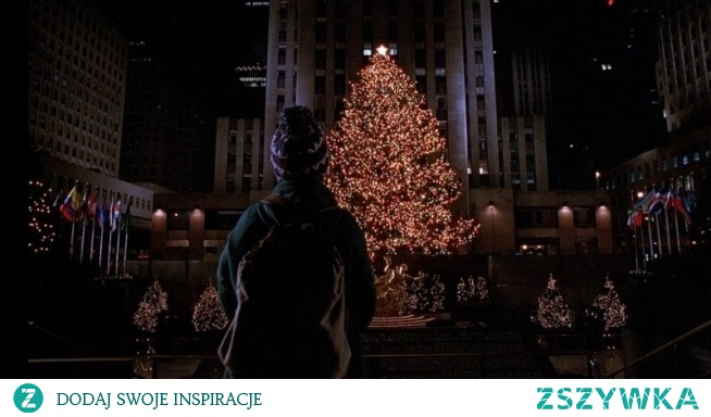 z dnia na dzień coraz bliżej święta.. i kevin, który także się pojawi w telewizorach tegorocznych świąt..Kto lubi ? :)