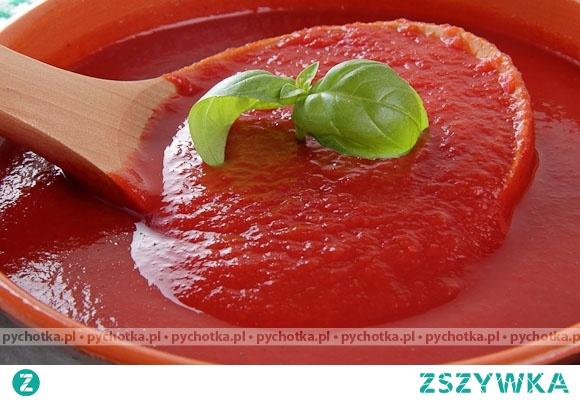 Paprykowy sos Ilony