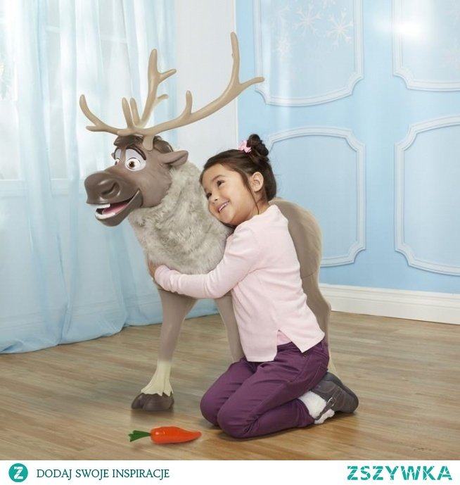 Prezent pod choinkę dla dziecka. Pomysły - czytaj na blog.zabawkitotu.pl