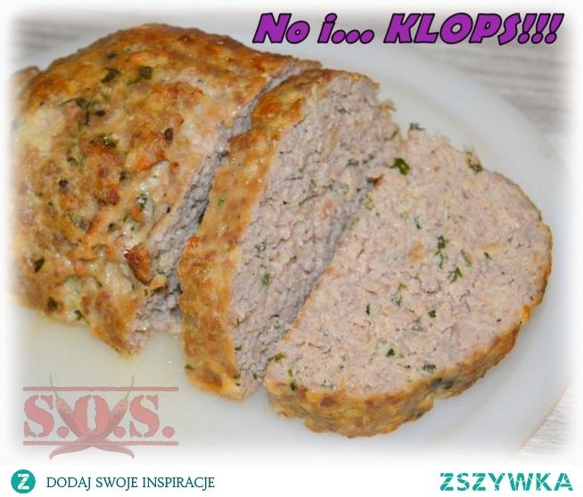 Pieczeń z mięsa mielonego - prosta, smaczna i tania!;) Świetna na ciepło do obiadu, a także do kanapek jako wędlina. Z pewnością posmakuje Tobie i Twoim bliskim;)