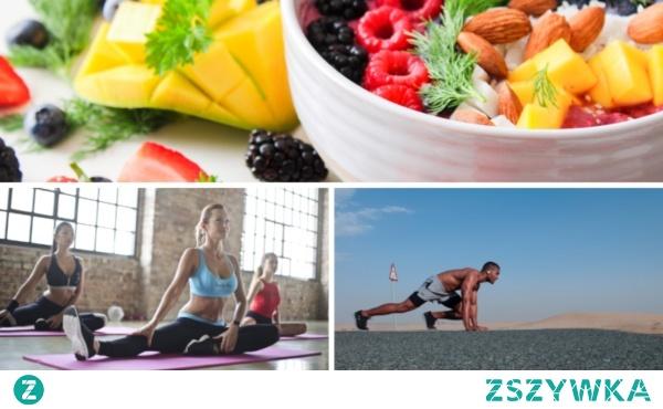 Dieta oraz plan treningowy – podstawa odchudzania się 20 listopada 2018  Podstawą każdej zmiany sylwetki jest zmiana trybu życia z biernego na czynny i odpowiednia dieta. Nie zależnie od tego, czy zależy nam na budowie masy mięśniowej, czy pozbyciu się zbędnych kilogramów. Ludzie skupiają się zwykle jedynie na intensywnym treningu, licząc pokonane kilometry, a to jedynie 30% sukcesu. Podstawą do osiągnięcia wymarzonych rezultatów jest dieta. Dobrze zbilansowana… Przeczytaj więcej - kliknij w zdjęcie