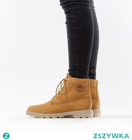 Brown Timberlands for women - have been hailed by the fashion world as one of the most fashionable shoes for winter 2020! Where to buy them For example in Sneaker Studio!