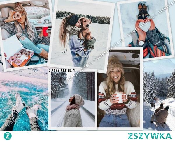 Co robić zimą? 30 pomysłów!