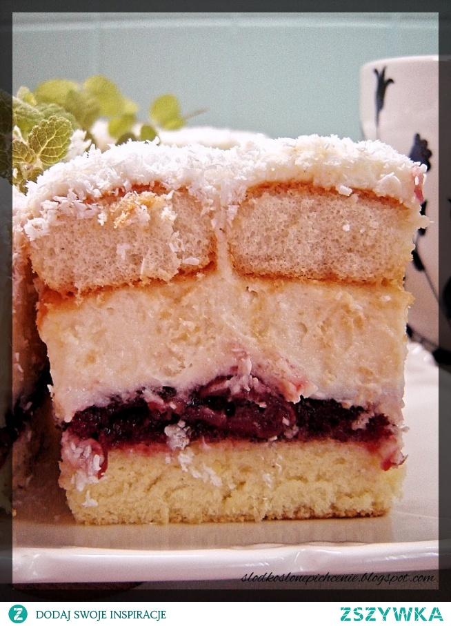 Ciasto Bajeczne :)