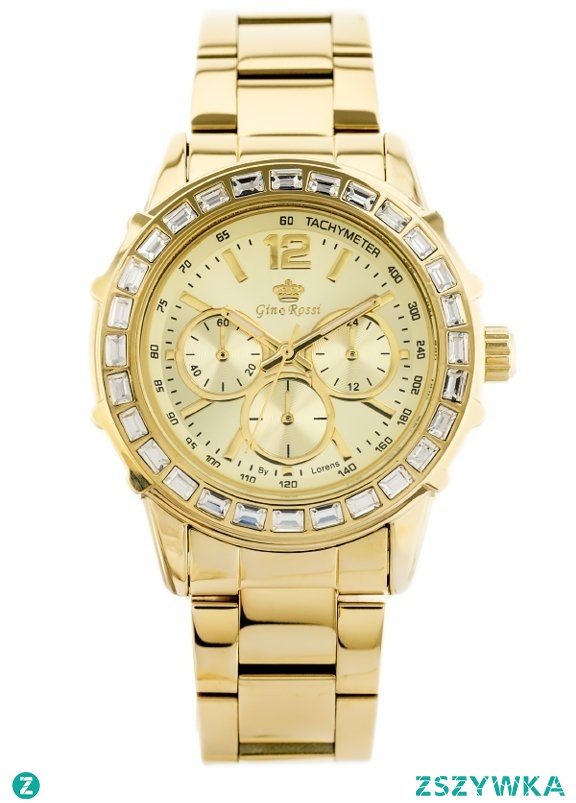 Zegarek damski Gino Rossi  7259B-4D1