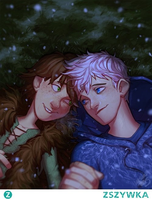 Czkawka i Jack