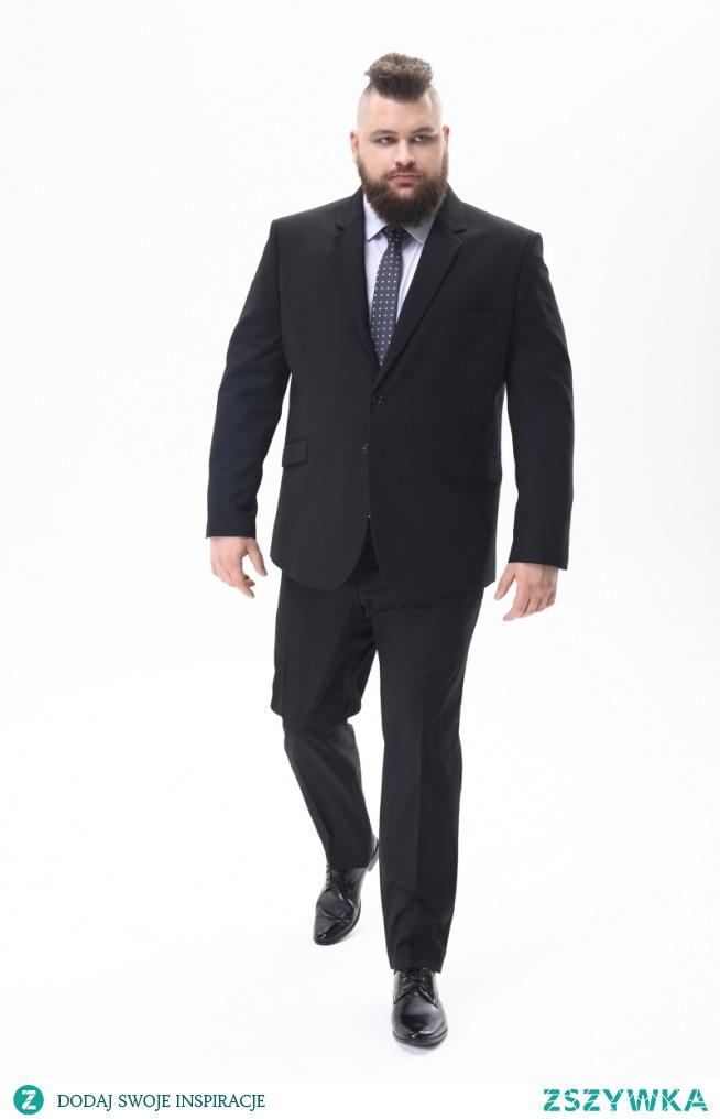 Zastanawiasz się gdzie kupisz  garnitury dla puszystych panów, które poza tym, że będą dopasowane do sylwetki będą też modne i stylowe? Znajdziesz je w XXLMen! Zapraszamy!