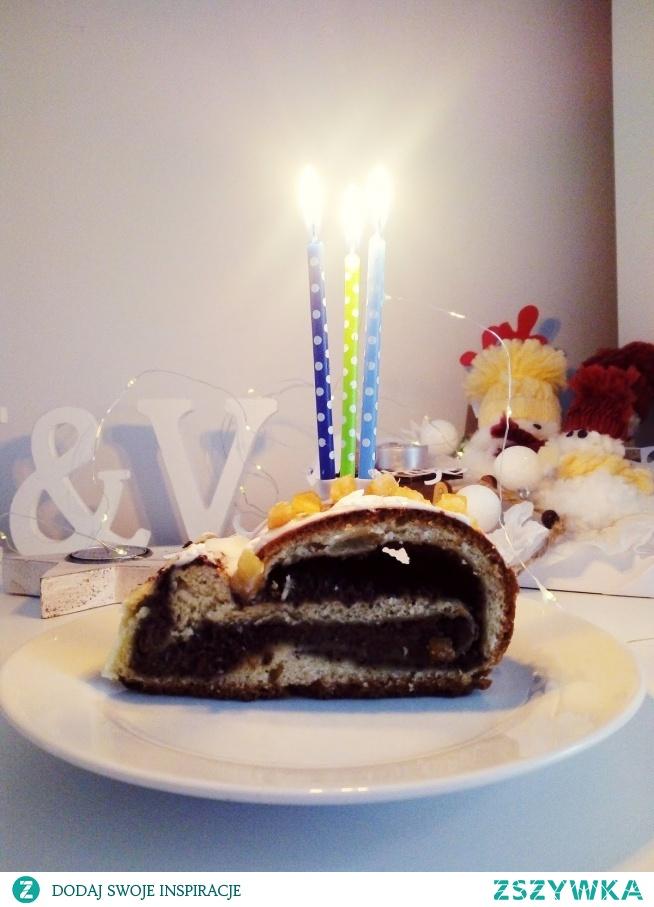 3 urodziny bloga i podsumowanie :) (klik)