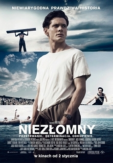 1. Niezłomny (2014)