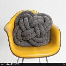 knot-pillow