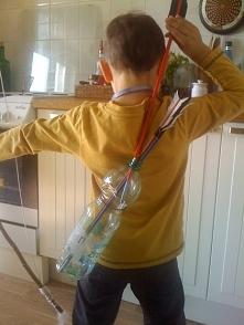 kołczan-z-butelki-pet