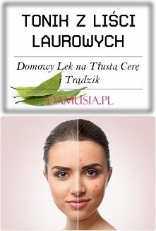 Tonik z Liści Laurowych – D...
