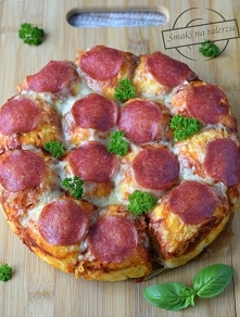 Pizza balls - pizza do odry...