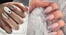 HOT pomysły na paznokcie #1