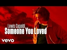 Lewis Capaldi - Someone You...