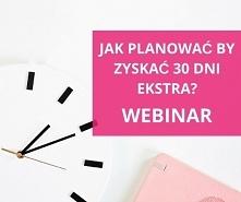 Planowanie i motywacja - link w komentarzu