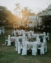 Na blogu - wesele pod namio...