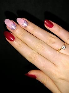 #semilac #nails