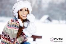 Ochrona skóry przed zimą