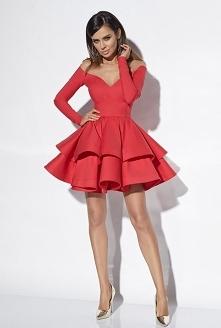 Valentine lou to sukienka, ...
