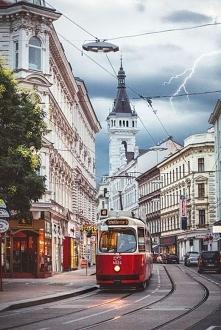 Stolica Austrii, Wiedeń ❤️ ...
