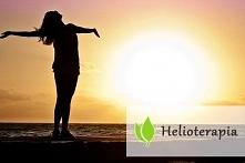 Helioterapia - czym jest i ...