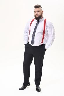 Modne i stylowe ubrania męskie w większych rozmiarach? Zapraszamy do XXLMen po spodnie męskie duże rozmiary  a także koszule, marynarki oraz modne akcesoria. Polecamy!