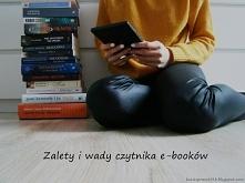 tekst o czytnikach e-booków...
