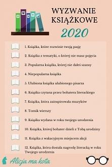 Lista książek [KLIK] do prz...
