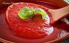 Sos pomidorowy Kasi
