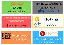 RABATY DLA FANÓW wojtstyl.p...