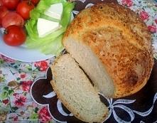 chleb na drożdżach- szybki, codzienny, zwykły