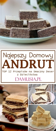 Domowy Andrut – TOP 12 Najl...