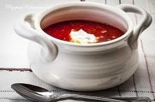 Zupa pomidorowa Renii