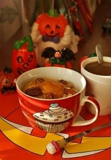 Wspólne halloween i dyniowe...